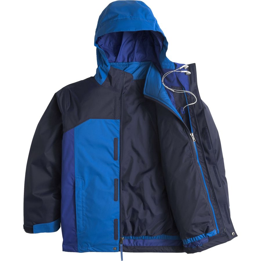 6c11511a7 The North Face Boundary Triclimate Jacket - Boys'