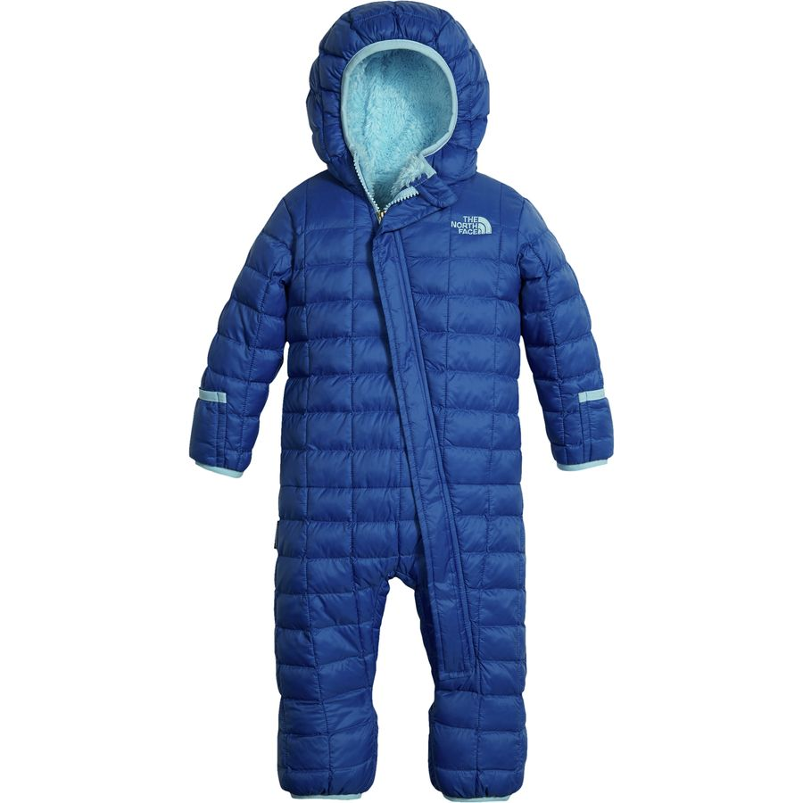 The North Face Thermoball Bunting Infant Boys