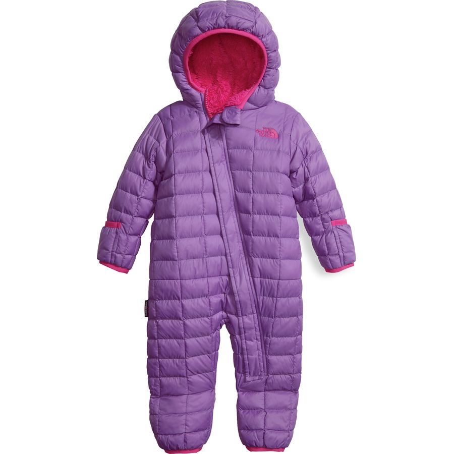 203ae8b01 The North Face Thermoball Bunting - Infant Girls'