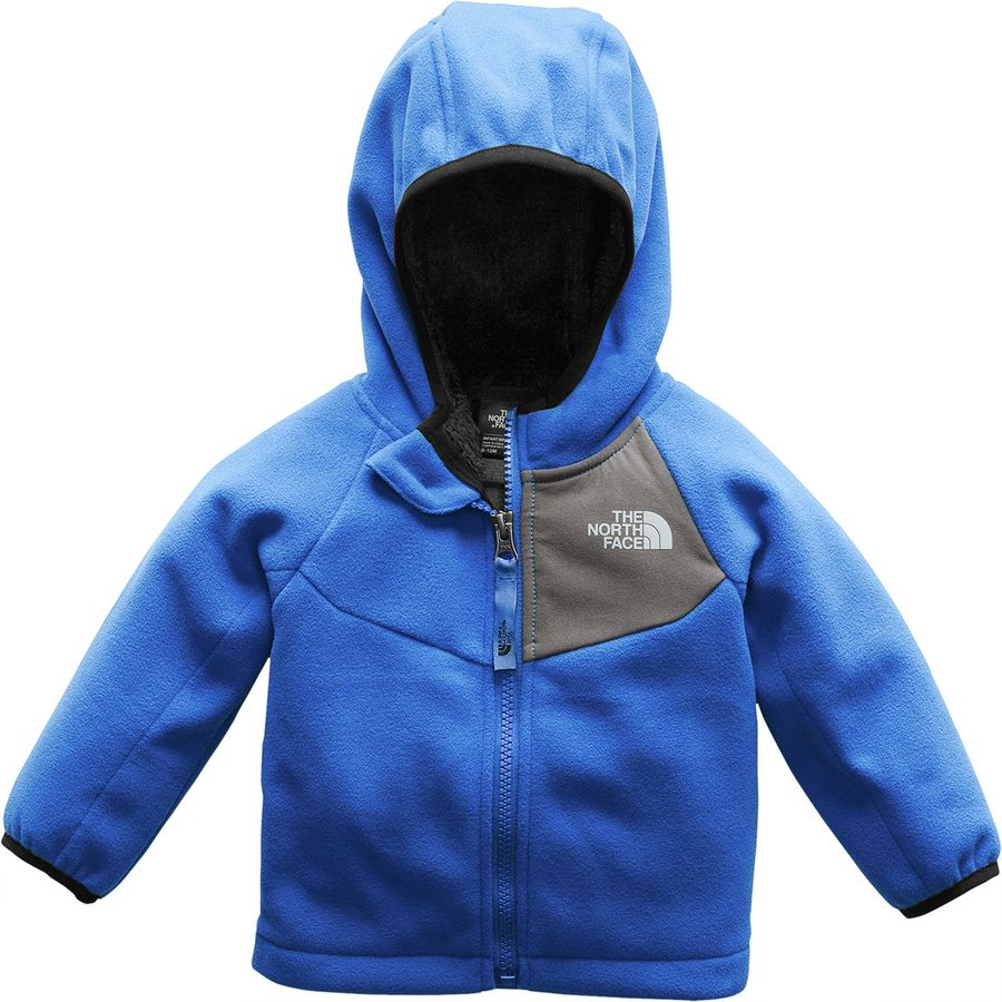 17a1b7fd0 The North Face Chimborazo Hooded Fleece Jacket - Infant Boys'