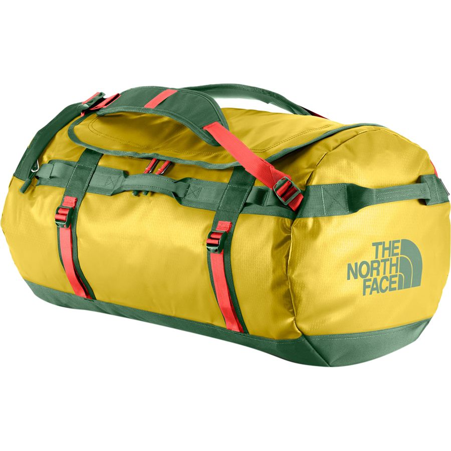 The North Face - Base Camp 33-150L Duffel - 566c9df67c