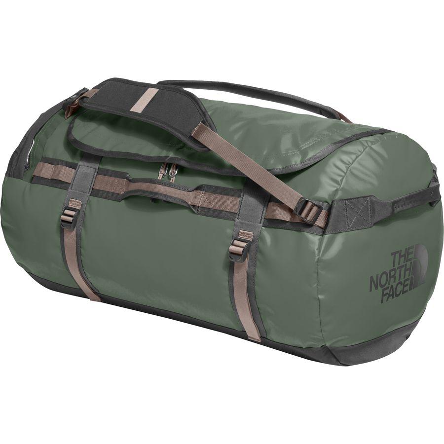 North Face Base Camp Schoudertas : The north face base camp duffel bag cu in