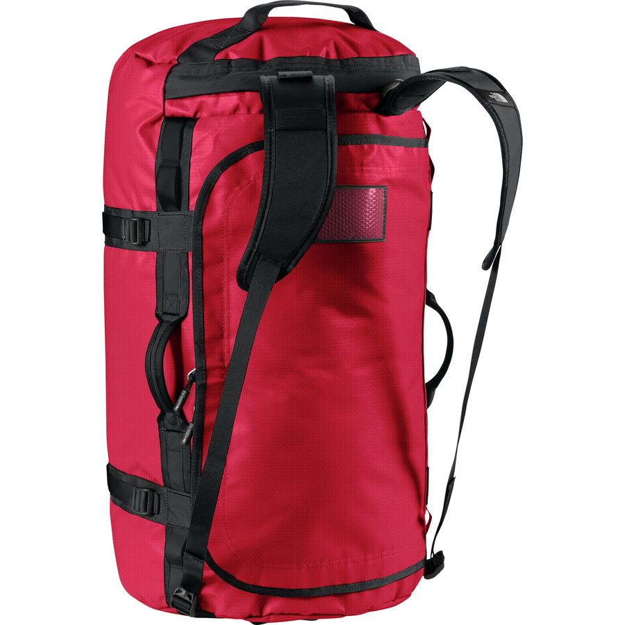 North Face Base Camp Schoudertas : The north face base camp l duffel backcountry