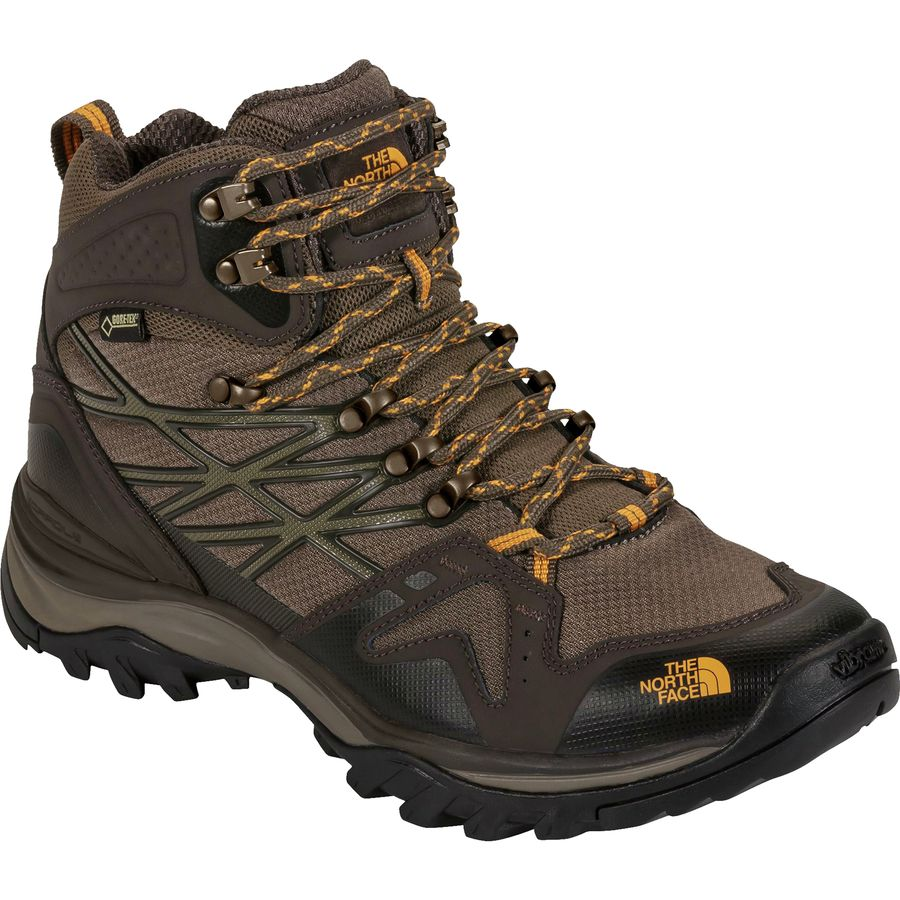 The North Face Hedgehog Fastpack Mid GTX Hiking Boot - Men's ...