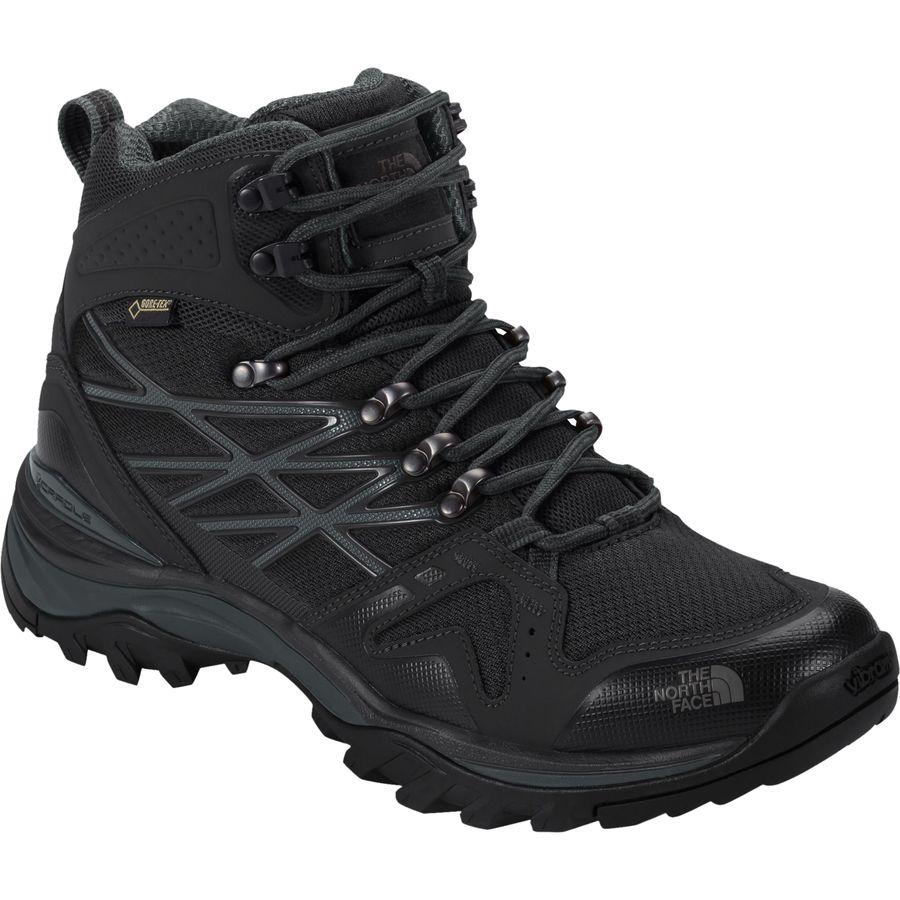 The North Face Men S Hedgehog Fastpack Gtx Hiking Shoes Black