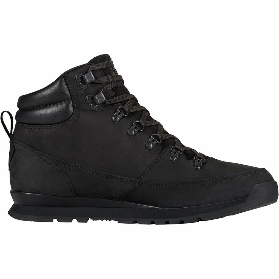 The North Face Back-To-Berkeley Redux Leather Men's Boot