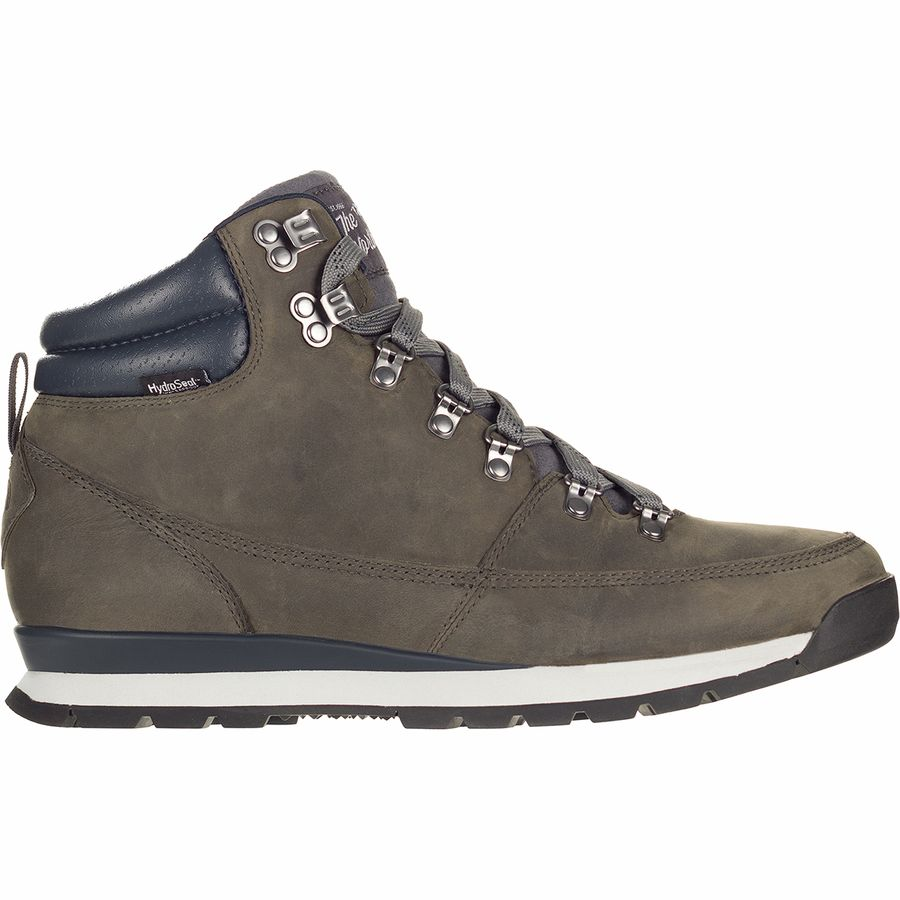 north face back to berkeley men's boots