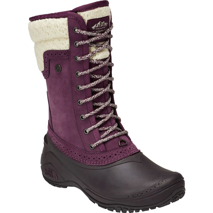 5c56baa8573 The North Face Shellista II Mid Boot - Women's