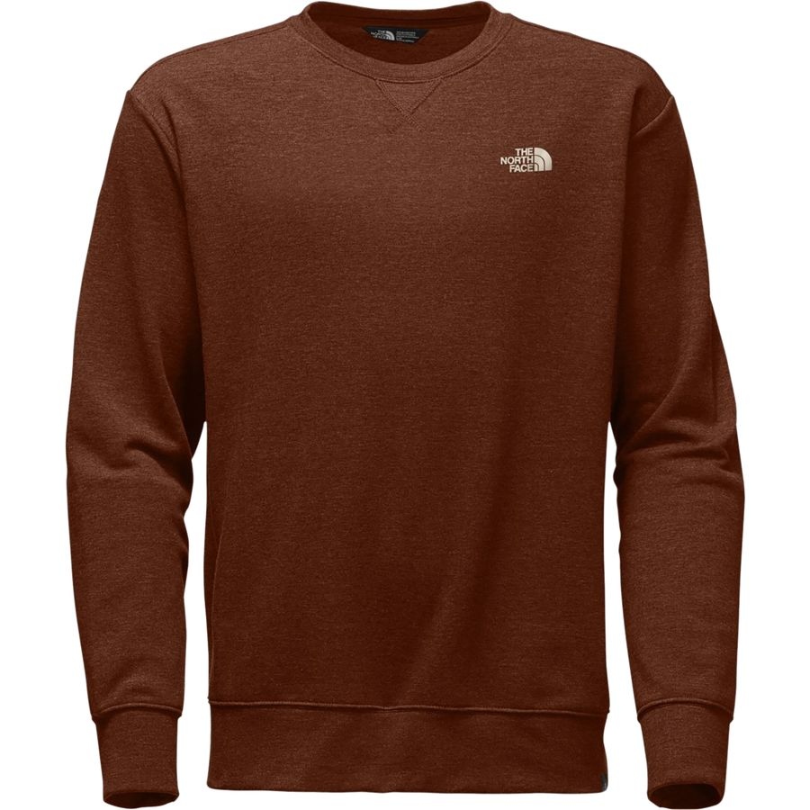 The North Face Half Dome Crew Sweatshirt - Mens