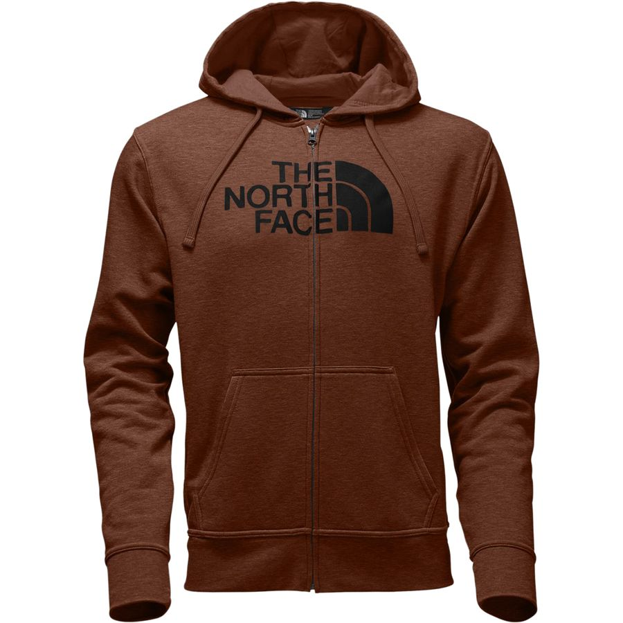 The North Face Half Dome Full-Zip Hoodie - Mens