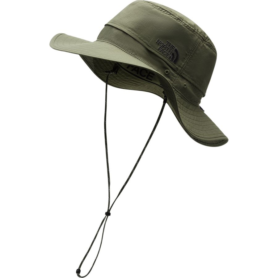 d6874e65892 The North Face - Horizon Breeze Brimmer Hat - New Taupe Green/Asphalt Grey