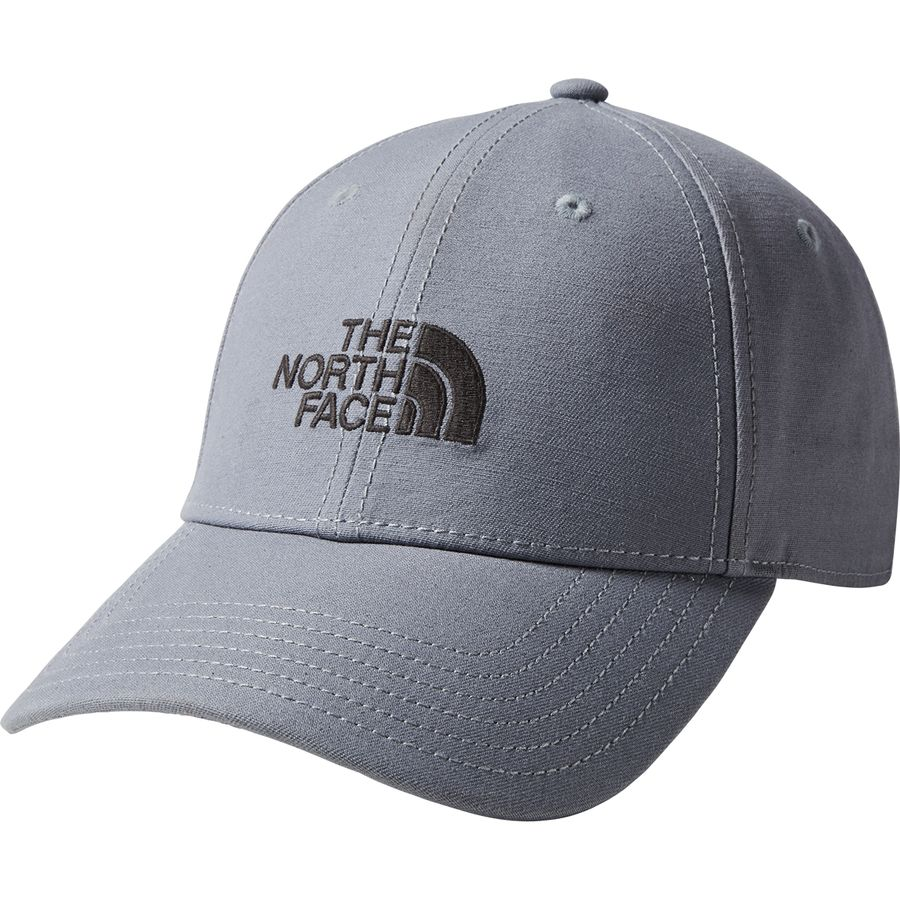 e020bcaf5af The North Face - 66 Classic Hat - Men s - Mid Grey