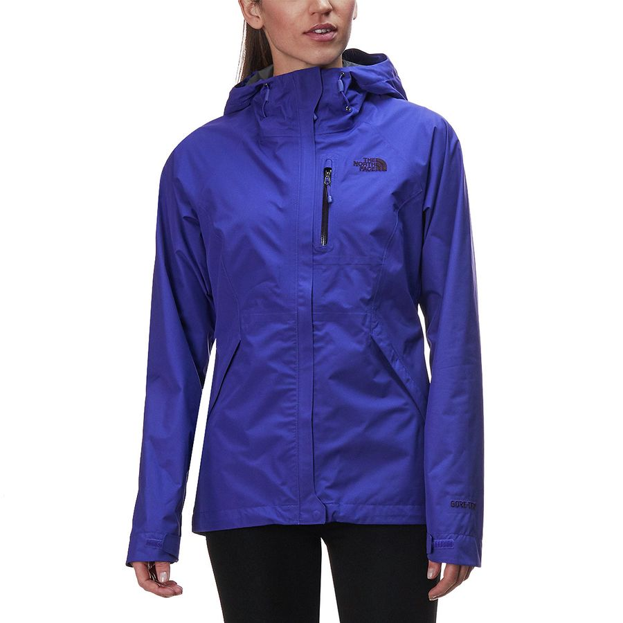 53c493ef8 The North Face Dryzzle Jacket - Women's