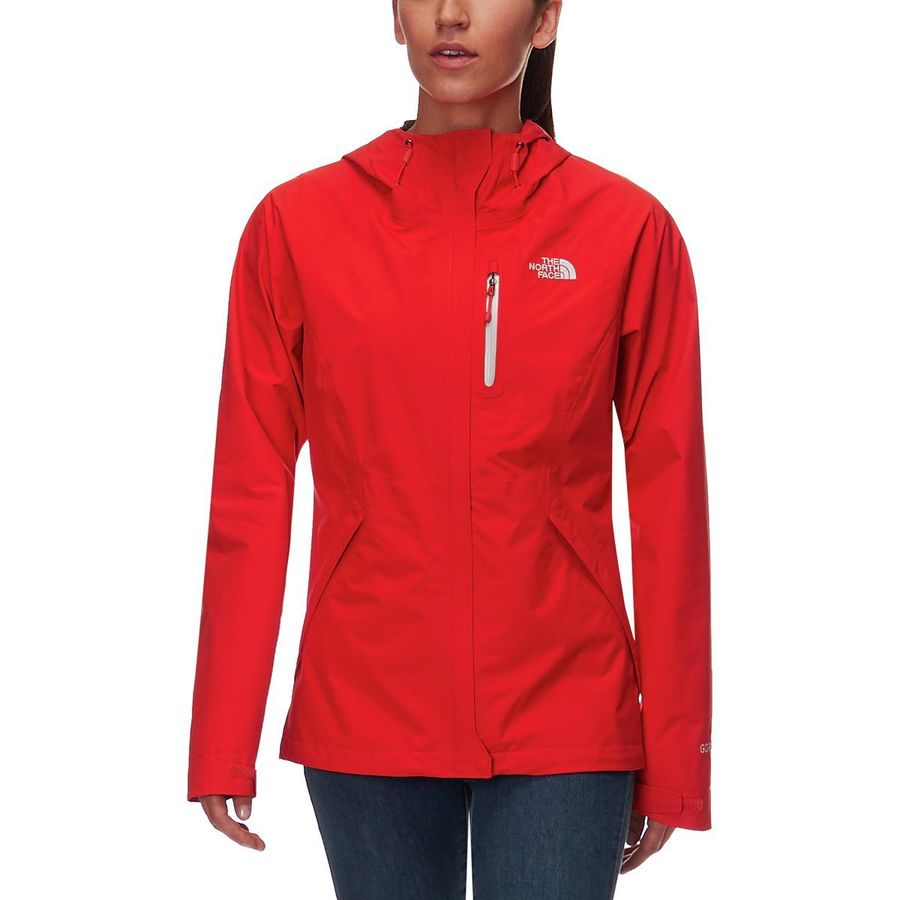 The North Face Dryzzle Hooded Jacket - Womens