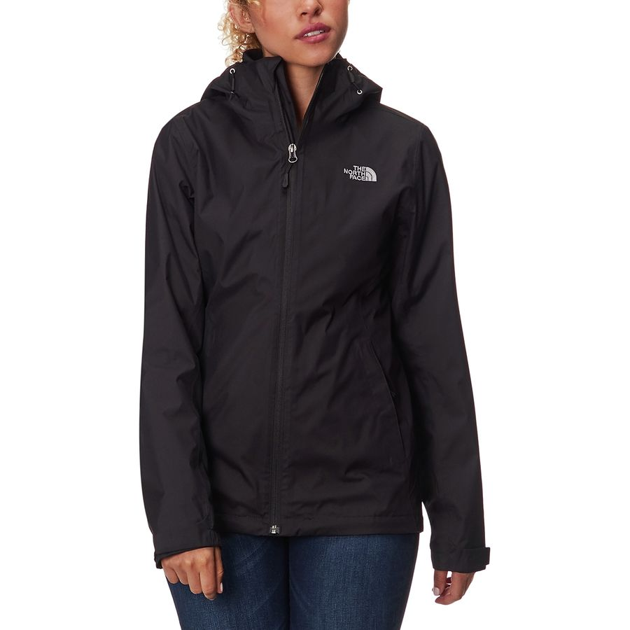 The North Face - Arrowood Triclimate Hooded 3-In-1 Jacket - Women's -