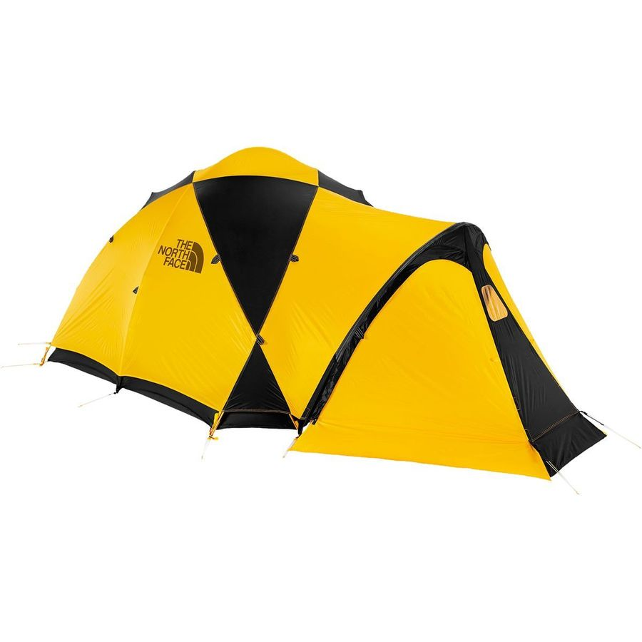 The North Face - Bastion 4 Tent 4-Person 4-Season - Summit  sc 1 st  Backcountry.com & The North Face Bastion 4 Tent: 4-Person 4-Season | Backcountry.com