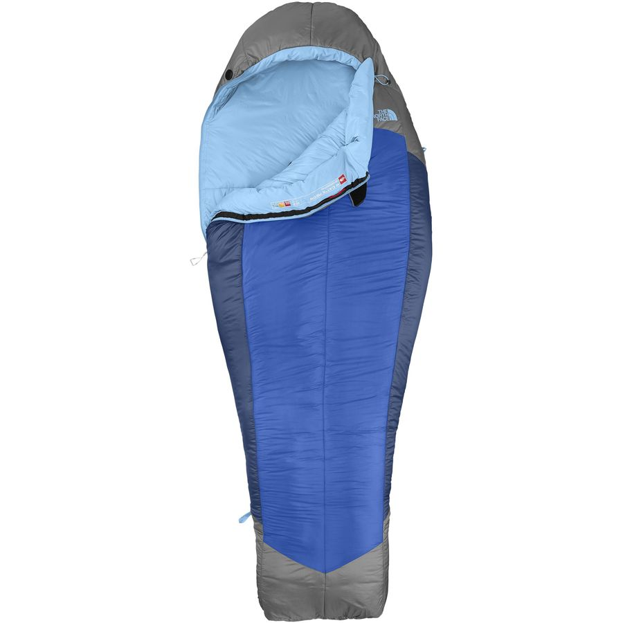 The North Face Cat's Meow Sleeping Bag: 20 Degree ...