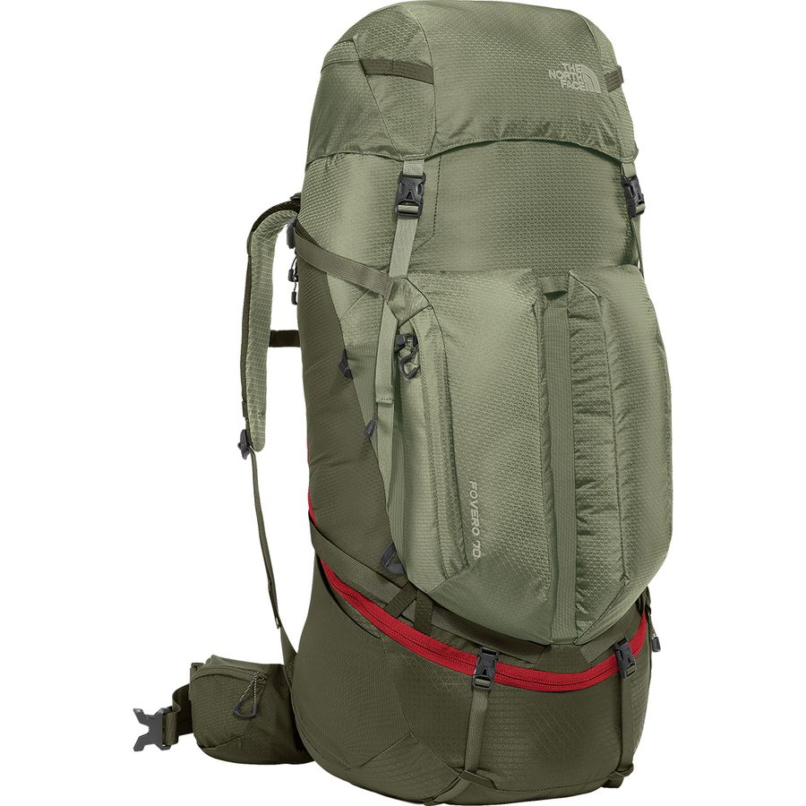 The North Face Fovero 70L Backpack - Womens