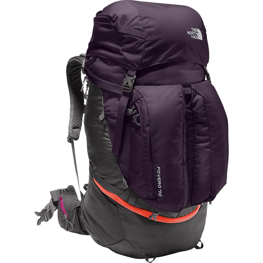 f8b6bee00 The North Face Fovero 70L Backpack - Women's