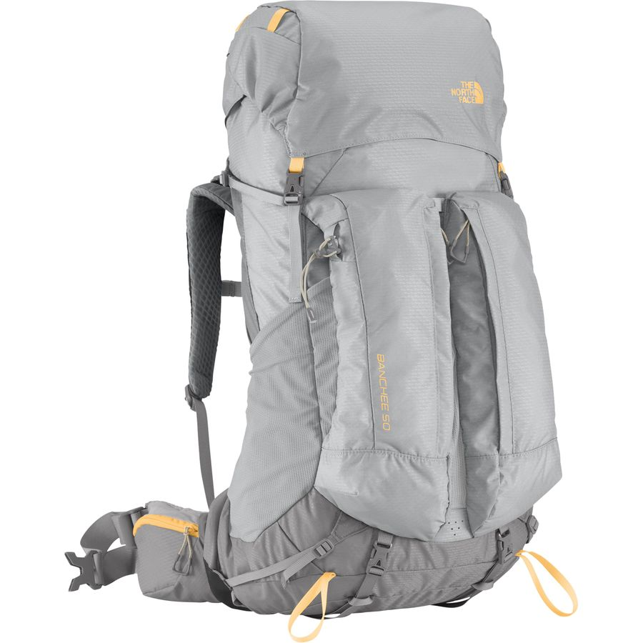 16968b0d3 The North Face Banchee 50 Backpack - Women's - 3051cu in ...