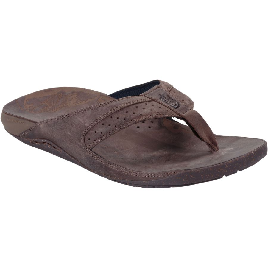 The North Face Bridgeton Flip Flop - Mens