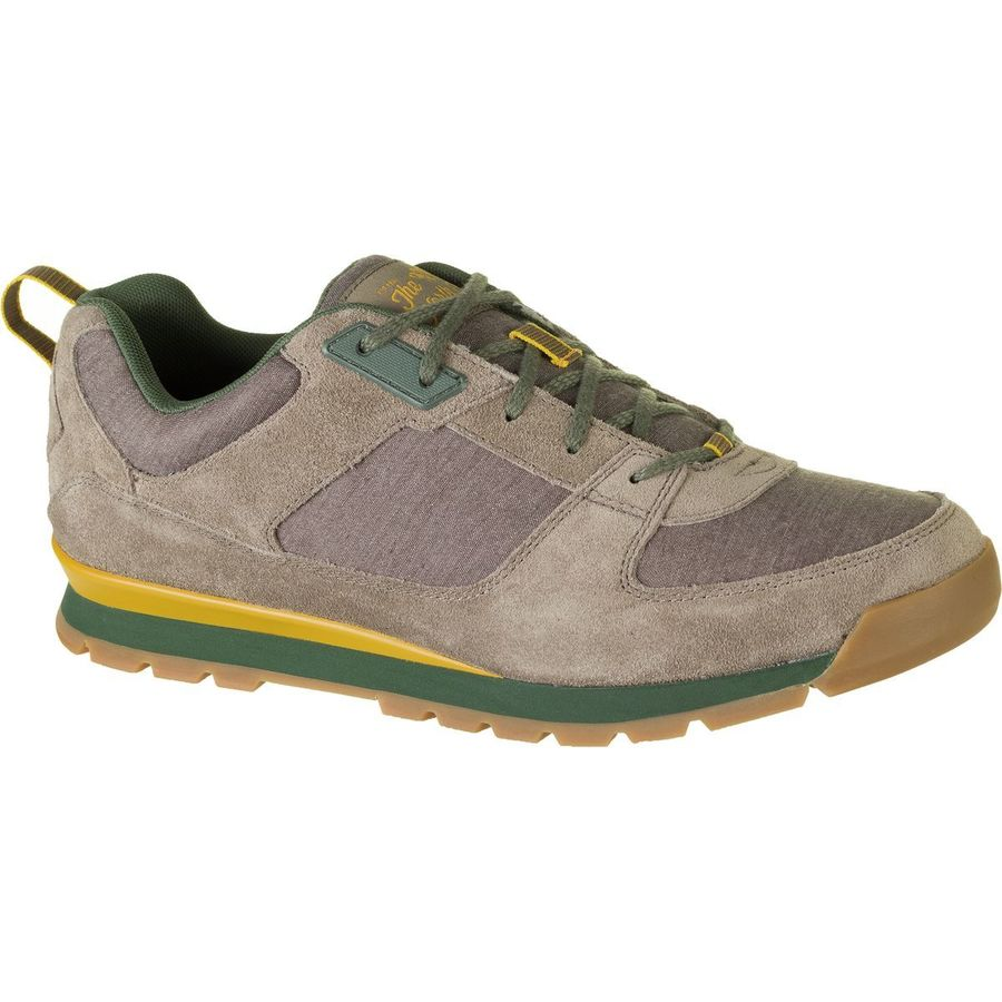 The North Face Back To Berkeley Redux Low Shoes Men S
