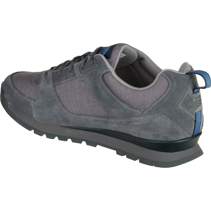 The North Face Men S Back To Berkeley Redux Low Shoe