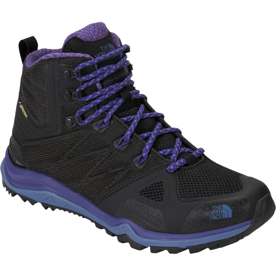 Beautiful The North Face Litewave Explore WP Hiking Shoe - Womenu0026#39;s | Backcountry.com