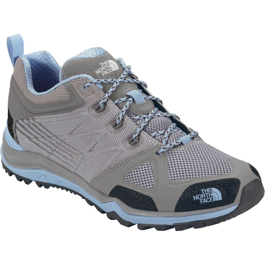 bb5dc692391 The North Face - Ultra Fastpack II Hiking Shoe - Women s - null
