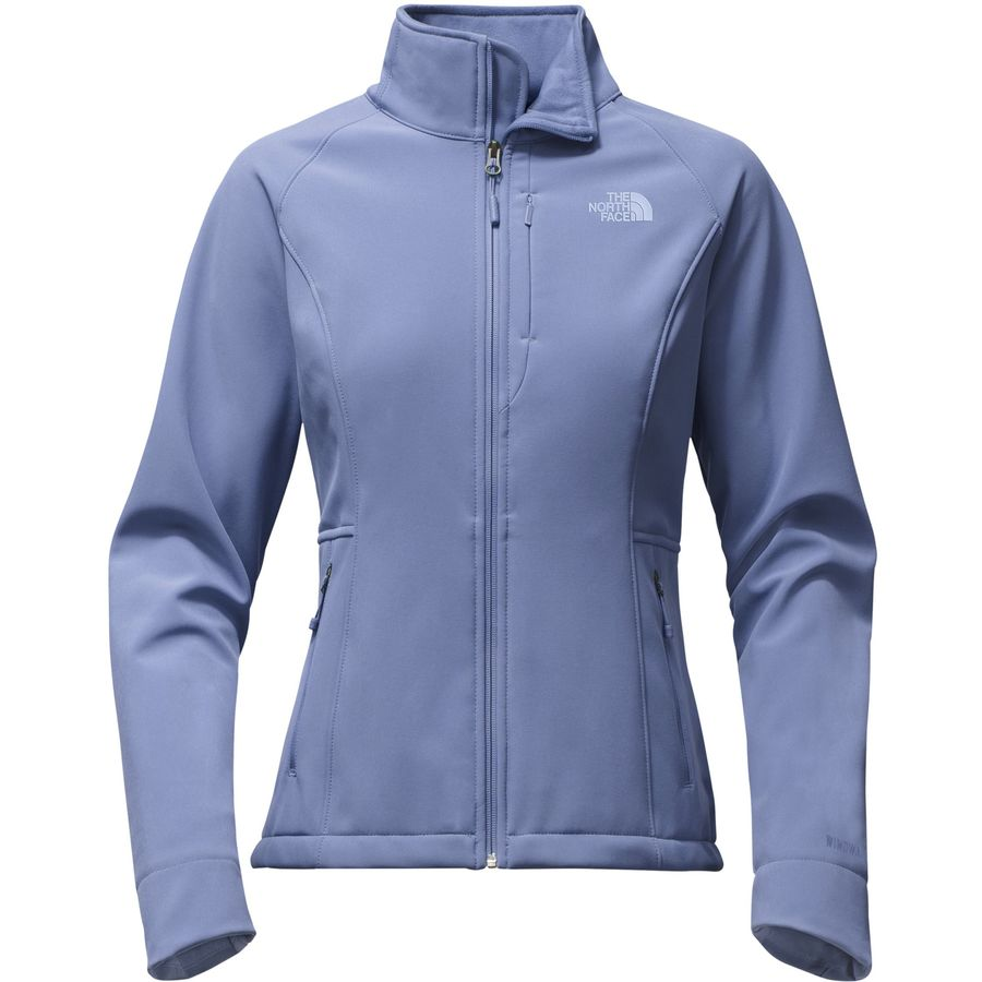 Womens north face apex bionic jacket