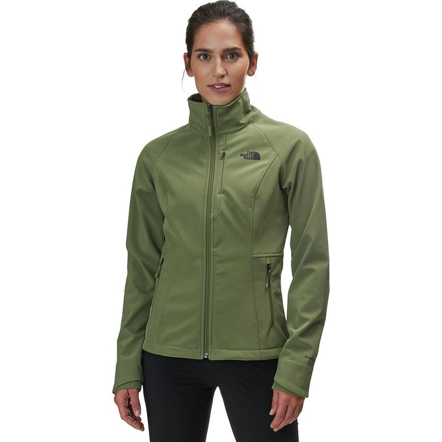 ec266a5aab51 The North Face Apex Bionic 2 Softshell Jacket - Women s ...