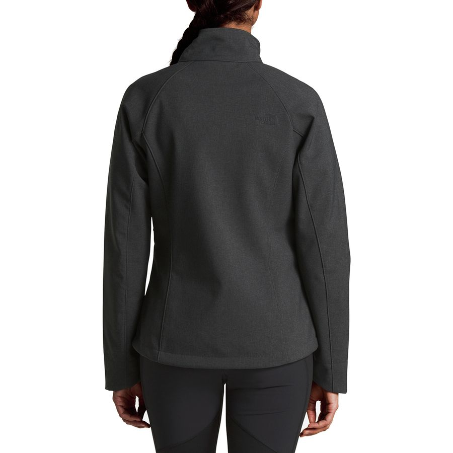 dbd655c89272 The North Face Apex Bionic 2 Softshell Jacket - Women s