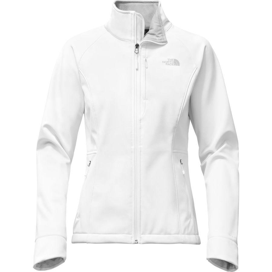 Womens northface apex bionic jacket