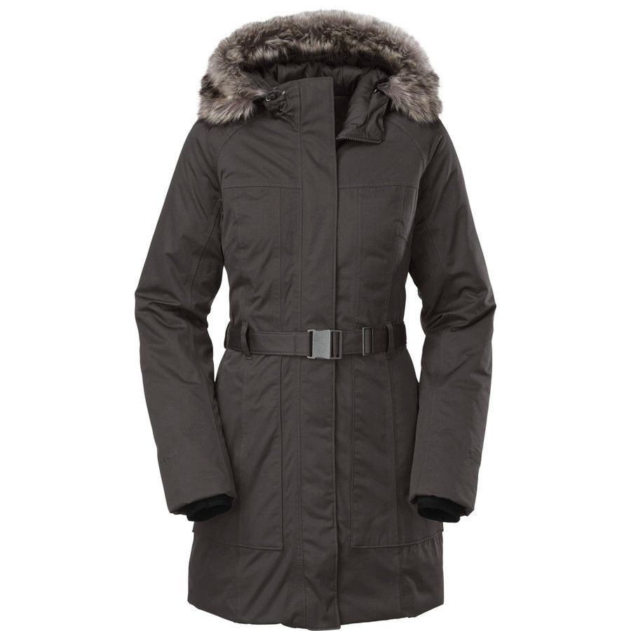 43d610e02 The North Face Brooklyn Down Jacket - Women's