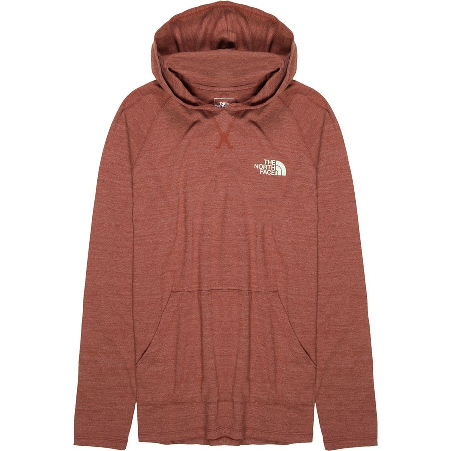 Lfc Tri Blend Pullover Hoodie   Men's by The North Face