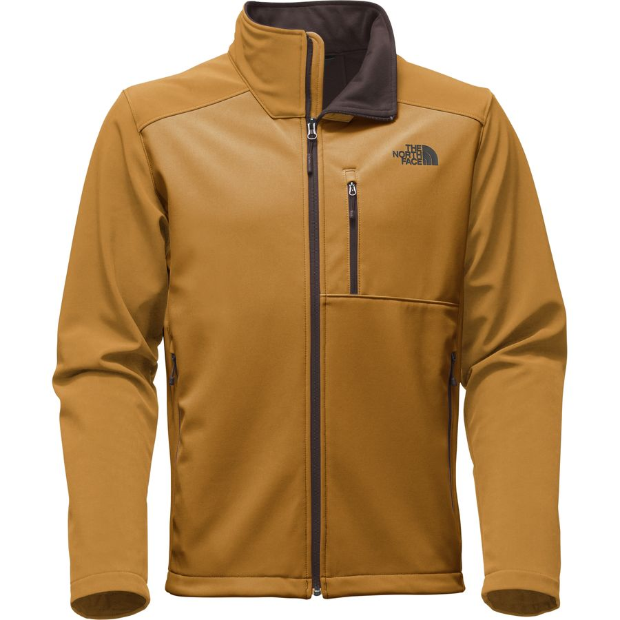 8485c87e8f The North Face Apex Bionic 2 Softshell Jacket - Men s