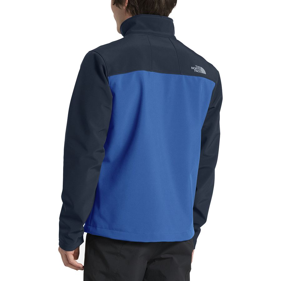 The North Face Apex Bionic 2 Softshell Jacket - Men s  1a4d99120