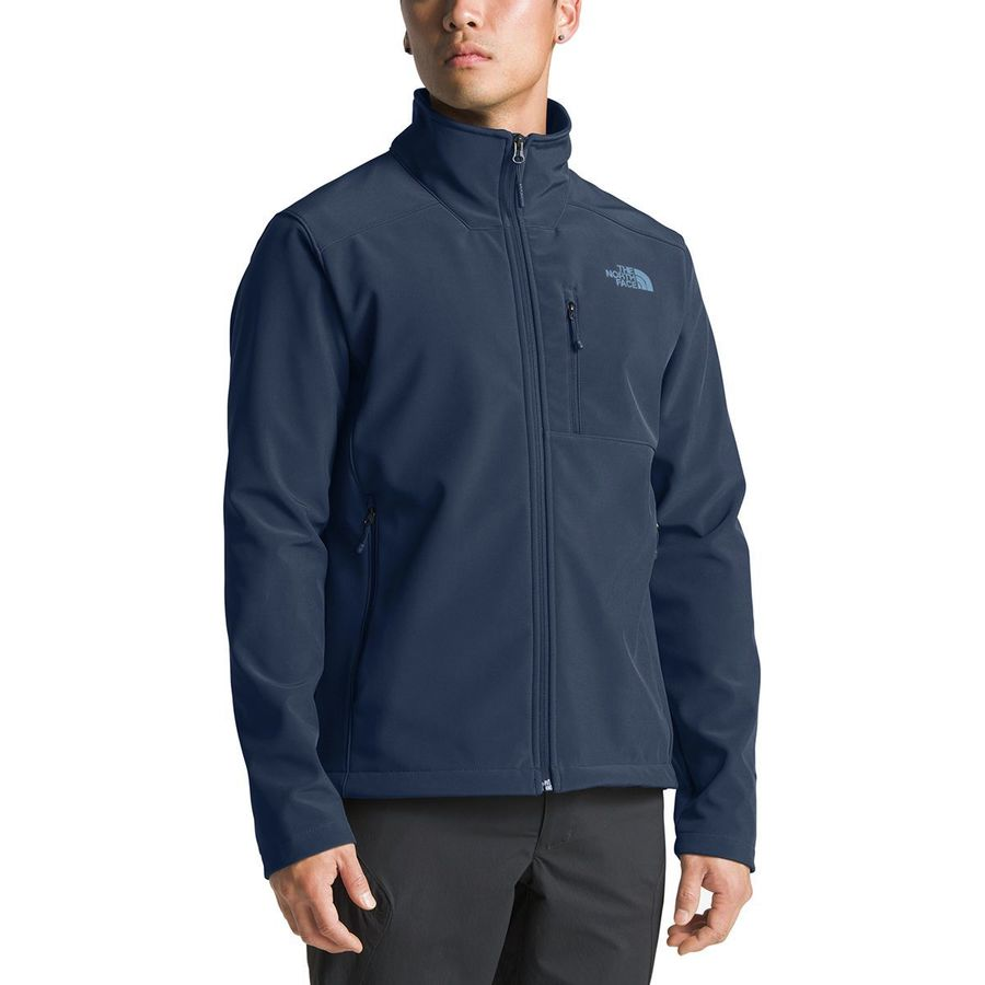 3d2208c97672 The North Face - Apex Bionic 2 Softshell Jacket - Men s - Urban Navy Urban
