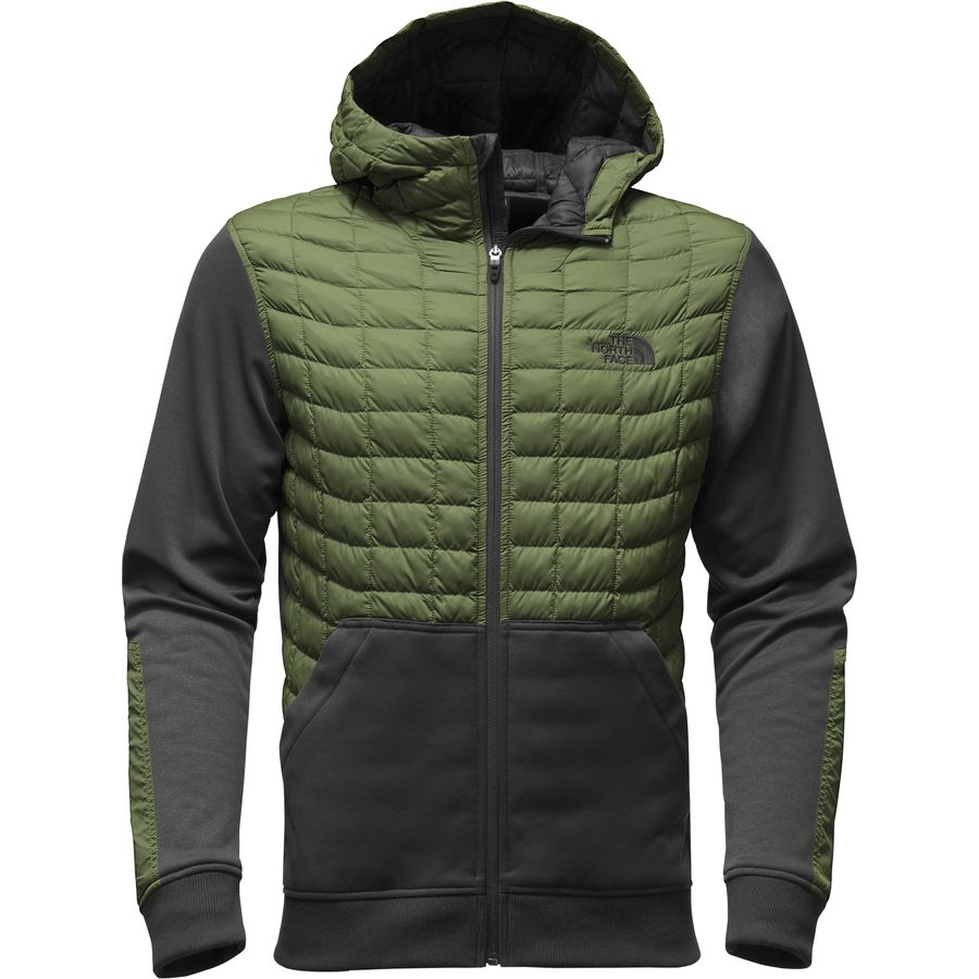 The North Face Kilowatt Thermoball Insulated Jacket - Mens