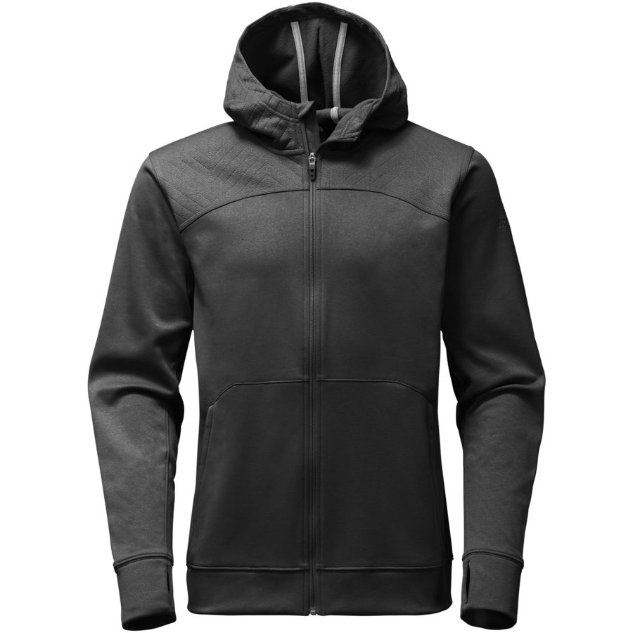 The North Face Ampere Full-Zip Hoodie - Mens