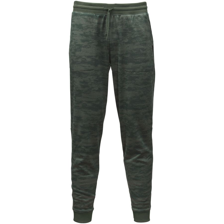 The North Face Ampere Litho Pant - Mens