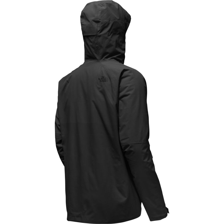 The North Face Fuseform Apoc Insulated Jacket Men S