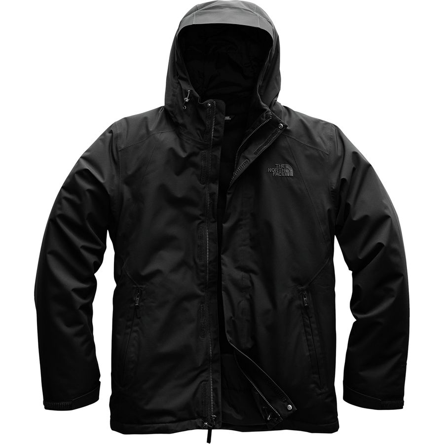 The North Face Inlux Insulated Jacket - Men's | Backcountry.com