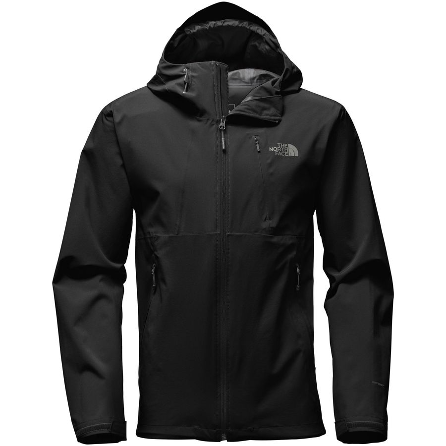 The North Face Thermoball Triclimate Insulated Hooded Jacket - Mens