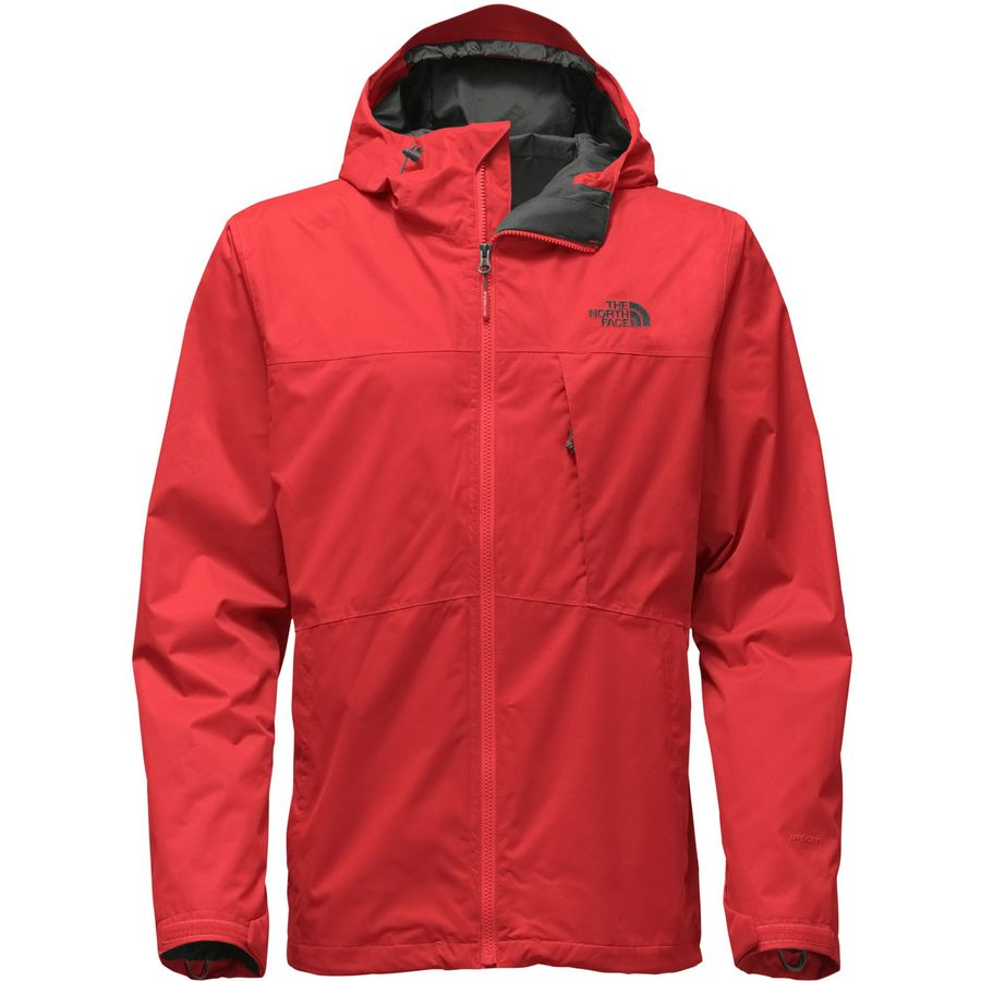 The North Face Arrowood Triclimate Hooded 3-In-1 Jacket - Mens