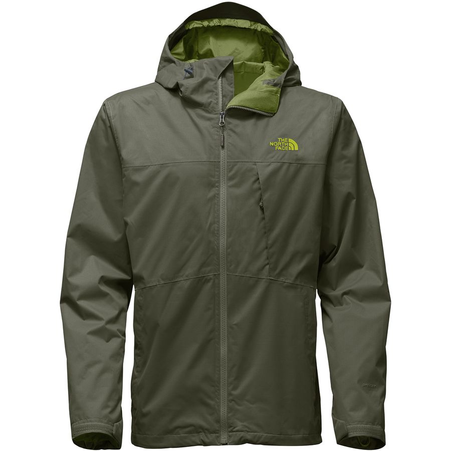 The North Face Arrowood Triclimate Hooded 3-In-1 Jacket Men