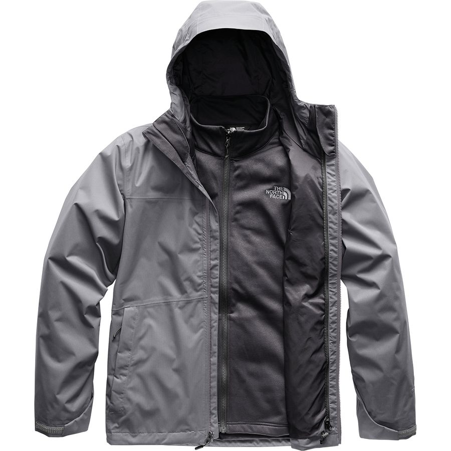 8bb8e075f25 The North Face - Arrowood Triclimate 3-in-1 Jacket - Men s - Mid
