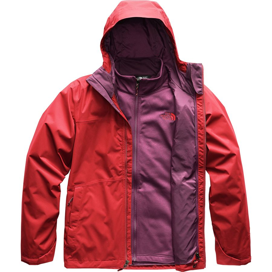 6e7abffe7 The North Face Arrowood Triclimate 3-in-1 Jacket - Men's