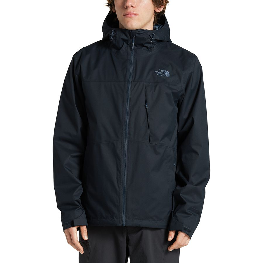 The North Face Arrowood Triclimate 3 In 1 Jacket Men S
