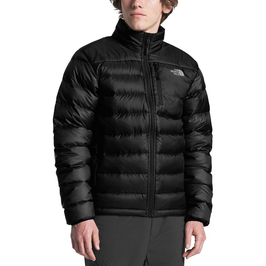 ff0415583 The North Face Aconcagua Down Jacket - Men's